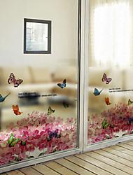 Пленка на окна-Ар-деко-Современный