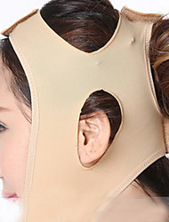 Face Supports Manual Shiatsu Make Face Thinner Adjustable Dynamics Mixed 1