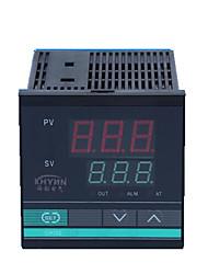 controlador de temperatura constante (plug-in ac-220v; faixa de temperatura: 0-400 ℃)
