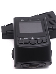 capacité mini-objectif fisheye a118c caché conduire enregistreur