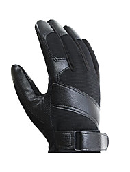 Men's Winter Warm Sports Riding Gloves With Plush Thickened Non Slip Motorcycle Gloves