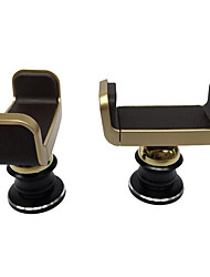 fournitures automobiles champagne supports magnétiques universels or téléphone magnétique support de support