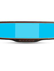 la nouvelle fonction de plusieurs 5 pouces de 12 millions de pixels opération vocale écran de navigation enregistreur