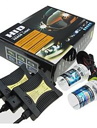 Xenon HID conversione del faro kit h1 h3 H7 h10 / 9005 H8 / H9 / h11 9006 880/881