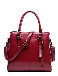 Damen PU Alltag / Einkauf Handgelenk-Tasche