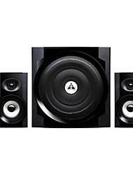 GOLDENFIELD / S300 altoparlante bluetooth audio per computer desktop di altoparlanti subwoofer 2.1