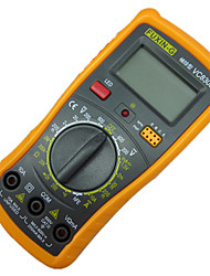 VC830L Pocket multimeter