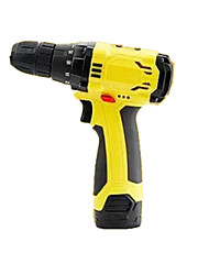 Multi-Function Domestic Lithium Rechargeable Handheld Drill