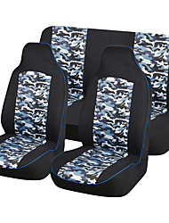 AUTOYOUTH Camouflage Car Seat Cover Universal Fit Most Vehicles Car Covers Interior Accessories  Car Seat Protector