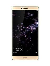"HUAWEI NOTE8 6.6 "" Android 6.0 4G Smartphone (Dual - SIM Octa Core 13 MP 4GB + 64 GB Gold Silber)"