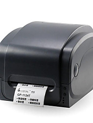 impressora de código de barras