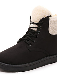 Winter Women Cotton Warm Boots Snow Boots