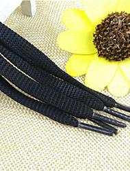 Материал не указан для Шнурки Эти колодки для обуви надежно защищают обувь любого типа от потери формы. Черный