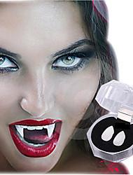 Neuheit-Spielzeug / Festival Supplies / Schabernack Gadget Festival Versorgung / Plastik Weiß Für Kinder / Für Boy / Für Mädchen Vor 18