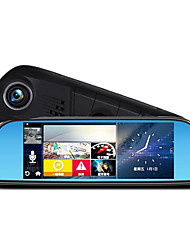 Excellent Record Of W95 7-Inch Screen Driving Recorder Bluetooth Intelligent Voice Navigation Integrated