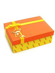 Especificações caixa do pacote de presente requintado 23,5 * 16,5 * 8,5 centímetros