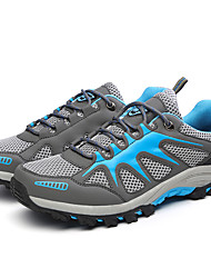 Men's Athletic Shoes Spring / Fall / Winter Round Toe Outdoor Sport Shoes/ Climbing / Walking / Hiking