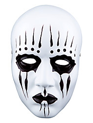 Halloween Resin Mask Hand Made Horror Cosplay Halloween Cosplay Masks Mask Black Friday Luxury Mask Halloween/Christmas/New Year