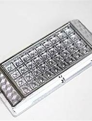 gt 692 de type carré 12v super lumineux 36LED atmosphère de lecture auxiliaire voiture dôme éclairage intérieur lumière