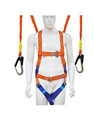 высокие высоты операции против падения оранжевый 5 точек ремня безопасности