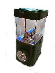 Eclairage Lanternes & Lampes de tente LED 100 Lumens 1 Mode LED Pile Taille D Urgence Camping/Randonnée/Spéléologie / Usage quotidien