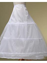 Slip(Poliestere,Bianco)A palloncino-90-2