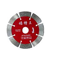 Wandrille spezielle Verbreiterung Typ Schneidmesser (114 * 15 * 20 mm)