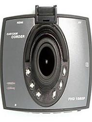 OEM de Fábrica 2.7 Polegadas Allwinner Cartão TF Carro Câmera