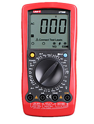UT58A/B/C/D/E General-purpose Digital Multimeter