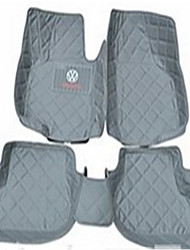 Special MATS For BMW X5 Automobile High-Grade Floor MATS