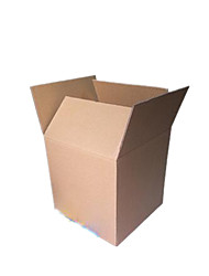 Sixteen L1 100Mm * 100Mm * 100Mm Packing Boxes Per Pack