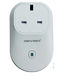 Orvibo A Fil Others Smart socket Blanc