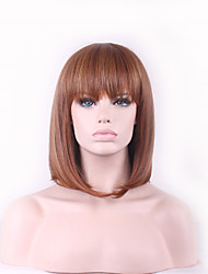 Perucas Perruque Synthetic Women Pelucas Wig Sex Products Synthetic Hair Wigs Perruque Hair Styles