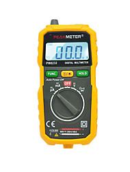 PM8232 Handheld Digital Multimeter