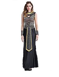 Women Sexy Egyptian Cleopatra Costume Greek Goddess Costume Adult