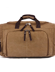 Unisex Canvas Sports / Casual / Outdoor Travel Bag