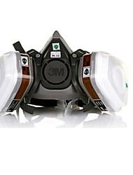 tinta spray máscara de gás 7 peças tamanho terno m