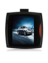 Tachograph 2.4 Inch Screen High-Definition Tachograph Tachograph Gift