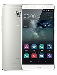"HUAWEI Mate S 5.5 "" Android 5.1 Smartphone 4G (SIM Dual Octa Core 13 MP 3GB + 32 GB Oro Plata)"