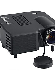AAO® GM40 LCD Mini Projector QVGA (320x240) 500 Lumens LED