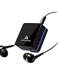 ARKON ABH502 Bluetooth V4.1 Headset Stereo Connection Ultra-long Talking Standby Time for iOS & Android Cell Phones