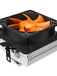 overclocking amd intel ventilateur cpu cpu Radiateur muet