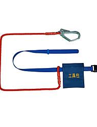 GB- двойная безопасность веревки назад тип