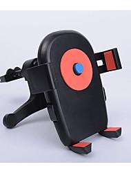 suporte do telefone do carro tomada do carro universal de ventilação de ar