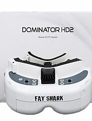 Общие характеристики Общие характеристики RC Dominator HD2 Комплектующие Аксессуары RC Quadcopters Белый Пластик 1 шт.