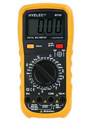MY60 Handheld Digital Multimeter