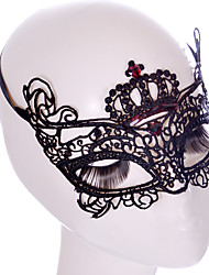 1PC HOT New Masquerade Masks of Bud Silk Eye Mask Clubs In Europe And The Vintage Appeal Dance Festival