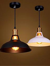 40 Pendelleuchten ,  Rustikal/ Ländlich / Retro / Rustikal Korrektur Artikel Feature for LED / Ministil / Designer MetallWohnzimmer /