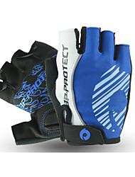 открытый толщиной ладони подушки амортизирующие перчатки мотоцикл велосипед езда вентиляция бодибилдинг спортивные перчатки