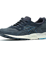 Running Shoes Asics Gel Lyte V Mens Running Trainers Sneakers Athletic Tennis Shoes Navy Orange